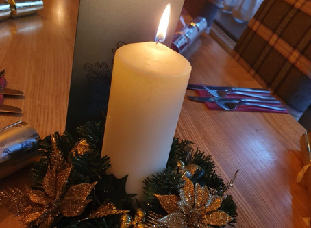Book for christmas at the waggon & horses