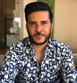 Mounir Guerraoui