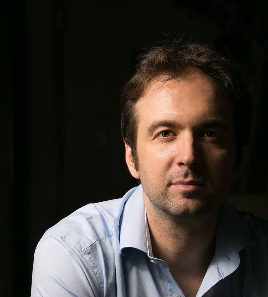 Benjamin Marcus