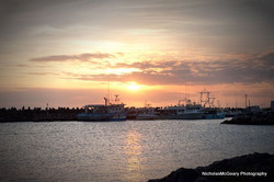 Facebook - Sunset In Bridgetown