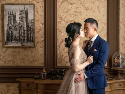 [KE STUDIO_婚紗拍攝_KrisChiu]台灣自主婚紗