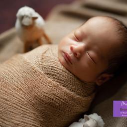 Magic Lens Award Category:Newborn