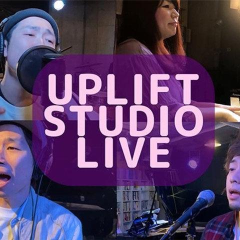 【DVD 】STUDIO LIVE