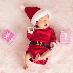 [KESTUDIO新生兒攝影_Newborn Photography]0歲7天_艾琳