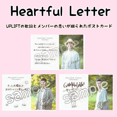 Heartful Letter