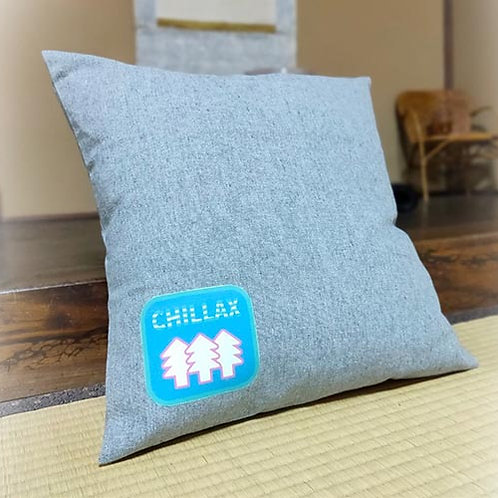 CHILL&RELAX クッション
