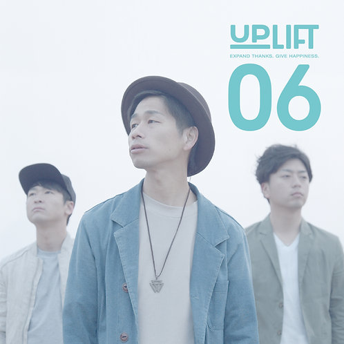 UP LIFT 06