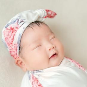 [KESTUDIO新生兒攝影_Newborn Photography]0歲14天