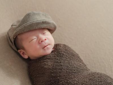 [KESTUDIO新生兒攝影_Newborn Photography]0歲11天_LEO