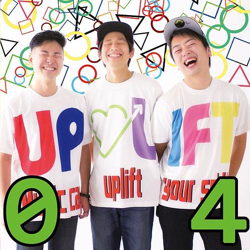 UP LIFT 04
