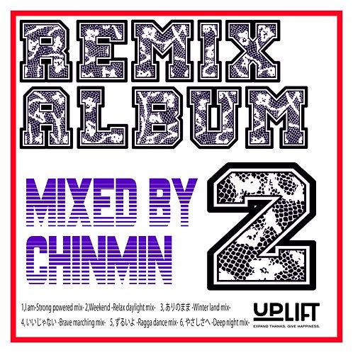 UPLIFT -REMIX- by Chinmin2