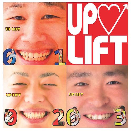 UP LIFT ベストA