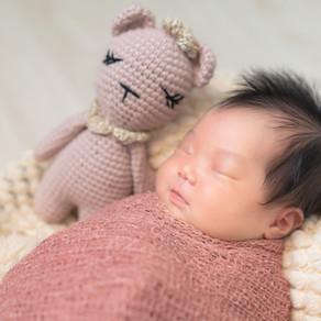 [KESTUDIO新生兒攝影_Newborn Photography]0歲10天