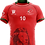 Thumbnail: Morocco Rugby League Jersey