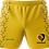 Thumbnail: Cameroon Rugby League Training Shorts