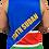 Thumbnail: South Sudan - Singlet