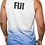 Thumbnail: Fiji - Rugby League Singlet