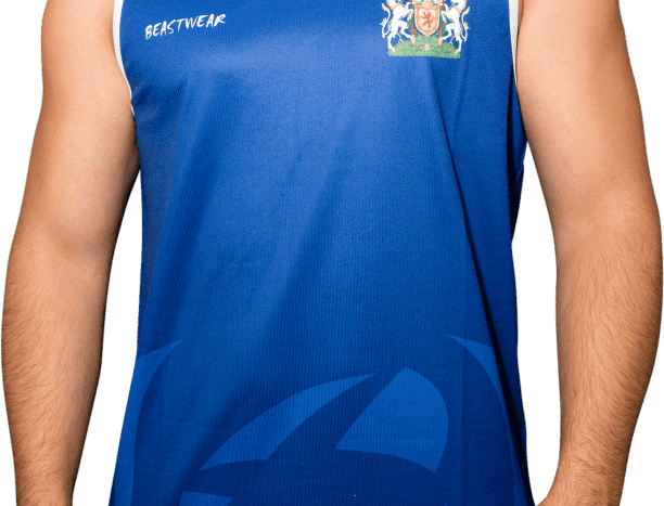 Scotland - Rugby League Singlet