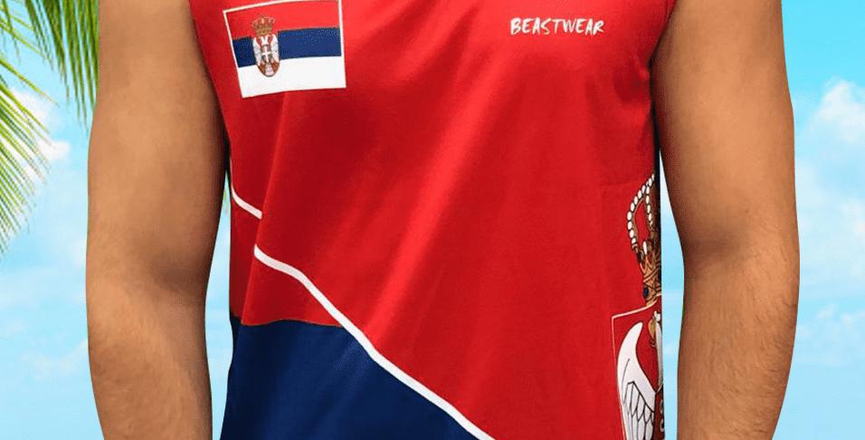 Serbian -  Singlet