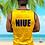 Thumbnail: Niue - Singlet