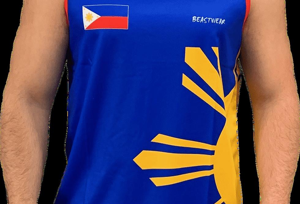 Philippines -  Singlet