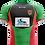 Thumbnail: Jersey Vanuatu Rugby League
