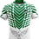 Thumbnail: Jersey Nigeria Rugby League (no name or number)