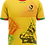 Thumbnail: Cameroon Rugby League Training Shirt