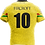 Thumbnail: Ghana Rugby League Jersey