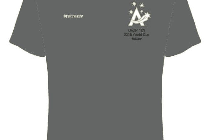 Baseball Australia U12 World Cup T