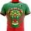 Thumbnail: Cameroon Rugby League Jersey - Home