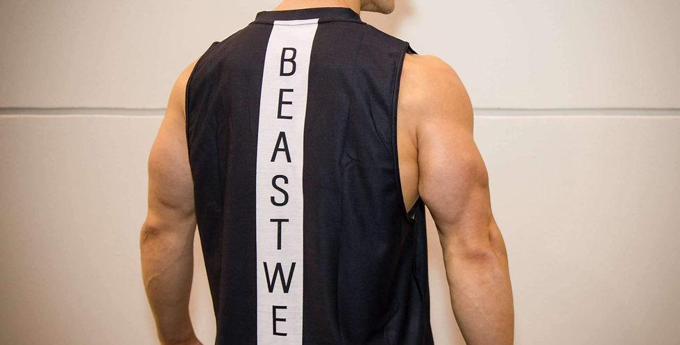 Beastwear Stripe Tank
