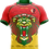 Thumbnail: Cameroon Rugby League Jersey - Away