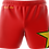 Thumbnail: Cameroon Rugby League Playing Shorts - Home