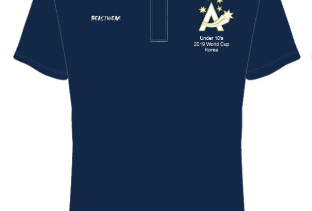 Baseball Australia U18 World Cup Polo