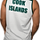 Thumbnail: Cook Islands - Rugby League Singlet