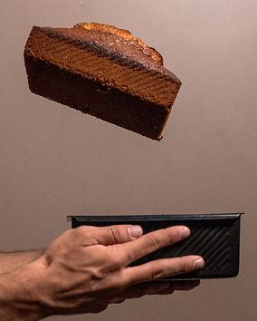 Panne kek ekmek kalıbı