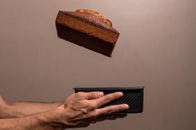 ekmek kek kalıbı