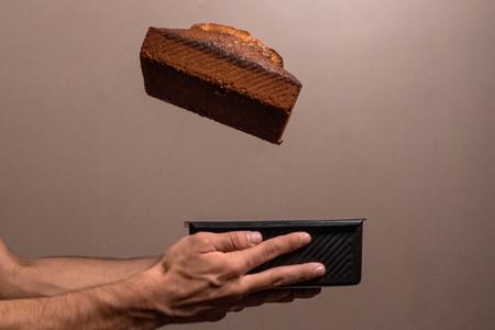 Panne Ekmek Kek Kalıbı