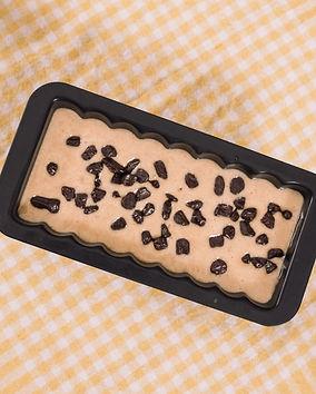 Panne dilimli kek kalıbı