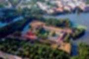 SPANDAU CITADEL Zitadelle Spandau