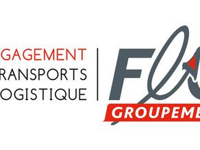 Nous rejoignons le Groupement FLO !