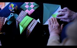 日本の美「折り紙」