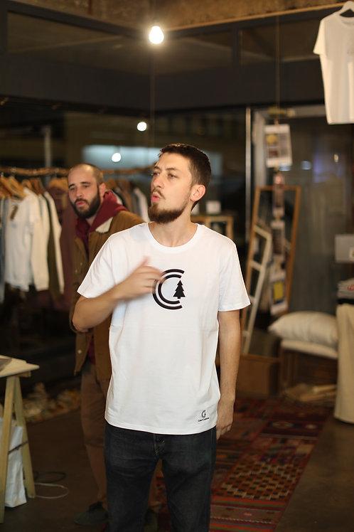 T-shirt coton CC