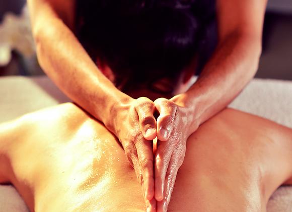 Massage relaxant 50'