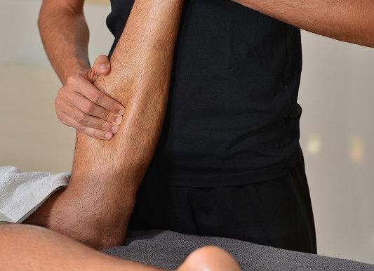 Massage sportif 1h30