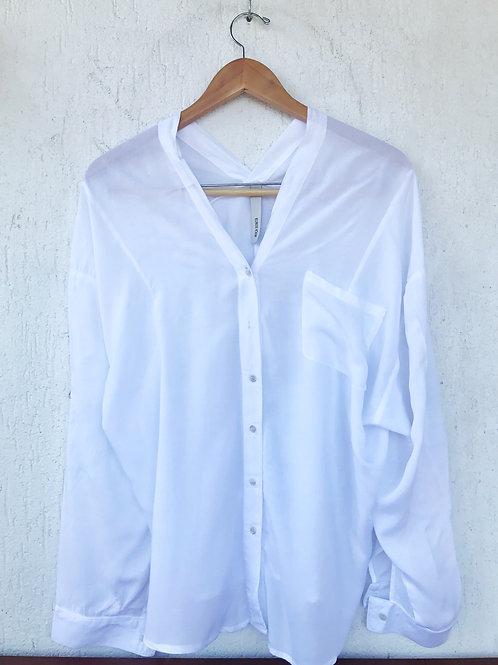 Camisa Branca V