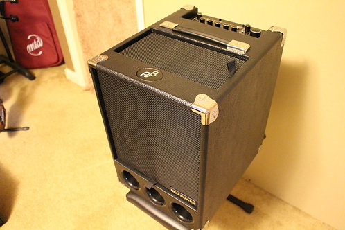Phil Jones Bass BG400 Suitecase