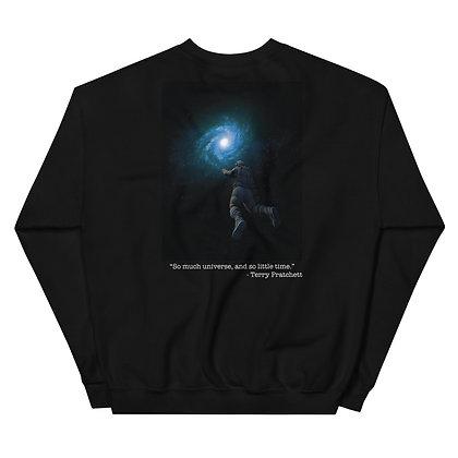 Spacefaring (Sweatshirt)