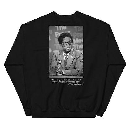 Social Justice (Sweatshirt)